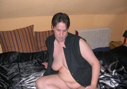 Heiße Erotik mit Kim