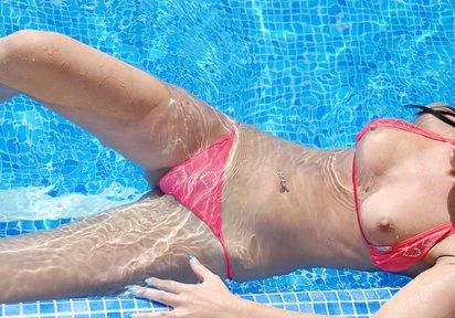Lesbenstrips  Privatsex  - Lass uns geilen Camsex haben ;-)
