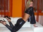 KLICK - Sexcam von SexyJuliet