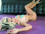 Stripcam Guenstig - Kleine Brüste auf strip-akademie.com