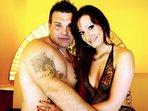 Livecam Heisse Milly & Geiler Carlo
