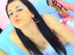 Heisse Luccy - BiGirl, Kleine Brueste, Piercings
