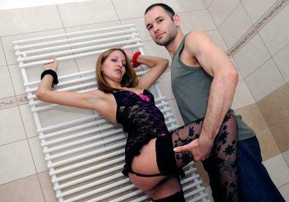 Erotische Spielchen vom Feinsten