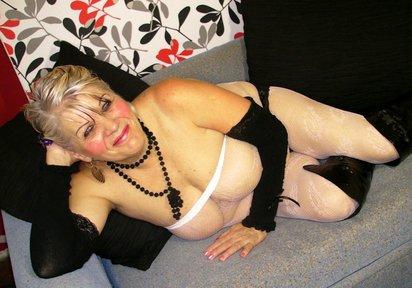Amateur Frauen Web  - Willst du Spa�?