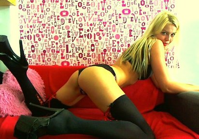 Erotik Cam Web  - Heisse chat und show! / Hot chat and show!