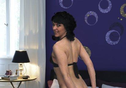 LadyNina Telefonsex Cam Devot, Show mit Dildo - TELEFONLIVESEX - LIVECAM NONSTOP