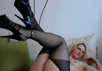 Komm lass uns zusammen Spass haben - Bilder von SexyChantal
