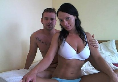 Webcamchat  Threesome  -